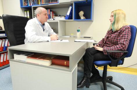 [VIDEO] Chirurgia bariatrică, cel mai eficient tratament al obezității