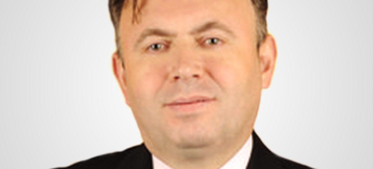 UPDATE: Nelu Tătaru a preluat funcția de ministru al Sănătății