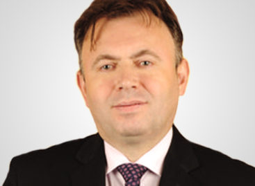Nelu Tătaru, al doilea secretar de stat numit de premier la Ministerul Sănătății