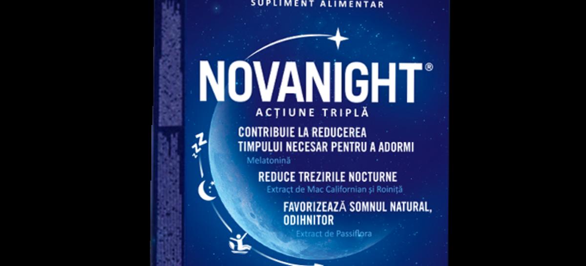 41% dintre români suferă de tulburări de somn