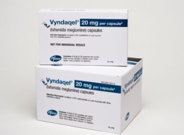 EMA a recomandat extinderea indicației terapeutice a medicamentului Vyndaqel pentru tratamentul amiloidozei ereditare tip transtiretină