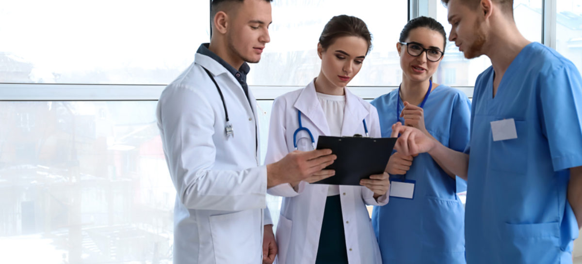 Modificare a curriculumului de pregătire în specialitatea oncologie medicală pentru rezidenți
