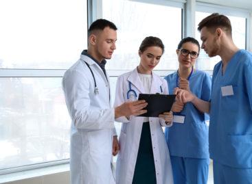 CFSMR îngrijorată că salariatii din sănătate cu forme ușoare de COVID-19 vor fi trimiși în spitale pentru acordarea asistenței medicale