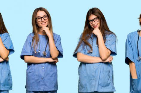 """Asistenții medicali cu deficiențe de vedere vor da examenul de reatestare a competenței profesionale la Liceul """"Regina Elisabeta"""""""
