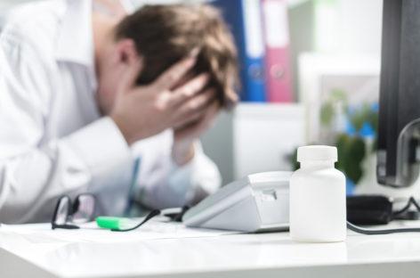 Burnout la medici: radiologia și urologia, în topul specialităților medicale