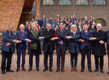UMF Cluj intră într-un consorțiu de 8 mari universități europene, alături de Universitatea Oxford și Institutul Karolinska