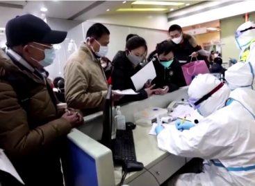 Coronavirusul Covid-19 se extinde tot mai mult în afara Chinei: focare îngrijorătoare în Coreea de Sud, Iran și Italia