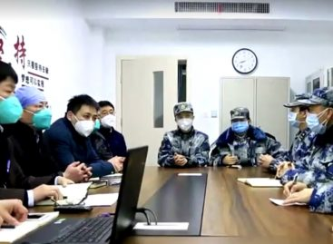 Progresie rapidă a epidemiei provocate de noul coronavirus din China: 132 de decese și peste 6.000 de cazuri de infectare confirmate