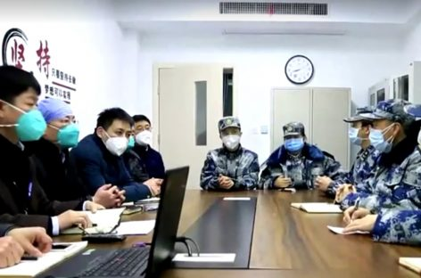 OMS declară situație de urgență internațională din cauza coronavirusului din China