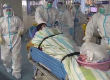 Bilanț tot mai grav al noului coronavirus din China: 170 de decese și aproape 8.000 de cazuri de infectare confirmate; Finlanda, a treia țară din UE în care a ajuns virusul