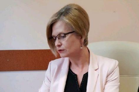 Monica Lazăr, înlocuită de Lidia Onofrei la conducerea Direcției politica medicamentelor și a dispozitivelor medicale din Ministerul Sănătății