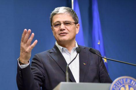 România pregătește 2 mari proiecte strategice naționale în domeniul medical, pentru care va solicita fonduri europene