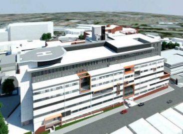 Ministerul Sănătății a lansat și procedura pentru proiectarea Spitalului Regional din Cluj, estimată la 68,6 milioane lei