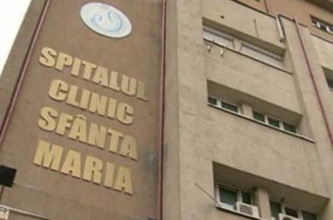 """Medicii de la Spitalul """"Sfânta Maria"""" din Capitală au realizat al optulea transplant de plămâni"""