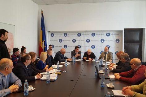 Ministerul Sănătății va elabora o strategie națională pentru pacienții cu arsuri, cu scopul de a asigura asistența medicală la standarde europene