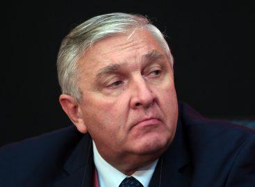 Mircea Beuran, demis și din funcția de preşedinte al comisiei de chirurgie generală a Ministerului Sănătăţii