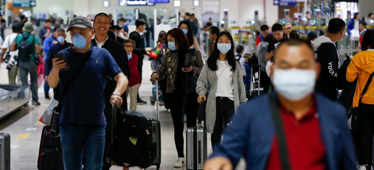 OMS va declara situație de urgență internațională în cazul coronavirusului dacă se înregistrează decese și cazuri de transmitere independentă de la om la om în afara Chinei
