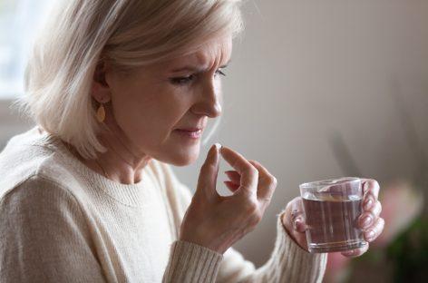 Studiu: Chiar și doze reduse de metotrexat pot provoca reacții adverse importante pacienților