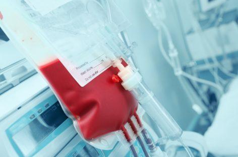 Ce măsuri iau autoritățile pentru a evita decesele din cauza lipsei de sânge