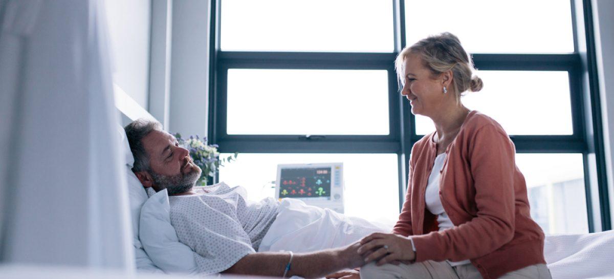 România, la mijlocul clasamentului UE după durata medie de spitalizare a pacienților