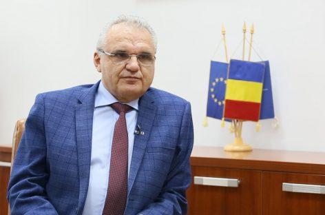 [VIDEO] ANMCS va calcula gradul de risc al spitalelor acreditate din România