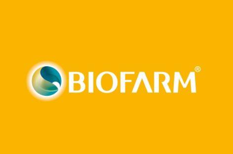 Biofarm și-a planificat investiții de peste 47 milioane lei în 2021