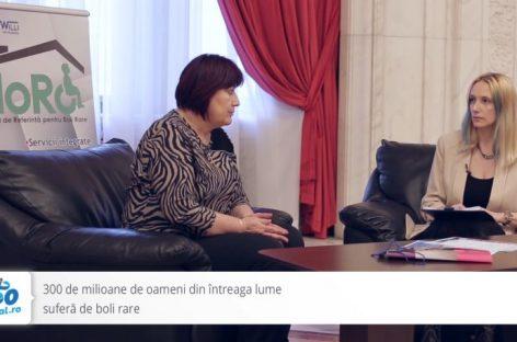 [VIDEO] Mai multe vieți pierdute în România, fără un screening proactiv privind depistarea bolilor rare