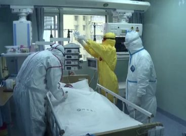 Coronavirusul Covid-19: scădere abruptă a numărului de noi cazuri, după ce autoritățile din China au schimbat din nou metoda de diagnostic
