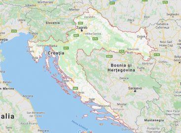 Coronavirus: Primul caz de infecție din Balcani, confirmat în Croația