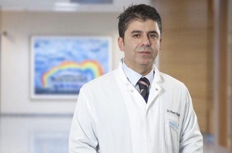 Oncologie intervențională în tratamentul cancerului hepatic: specialiștii Centrului Medical Anadolu prezintă tratamente oncologice inovatoare pentru pacienții români
