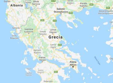 Primul caz de infecție cu coronavirus confirmat în Grecia