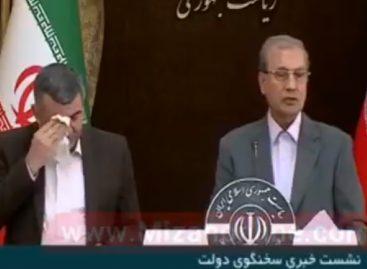 Viceministrul Sănătății din Iran, confirmat pozitiv cu coronavirus