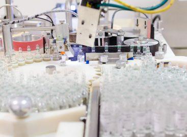 Creștere semnificativă a producției de medicamente din România în primul trimestru