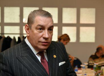 EXCLUSIV: Prof. dr. Șerban Bubenek: Medicul anestezist din România la adăpost, dacă respectă regulile!