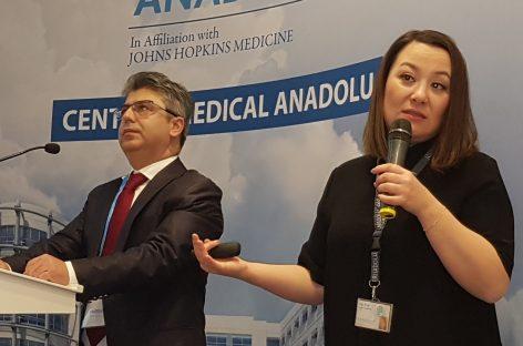 Oncologia intervențională ar trebui inclusă în programul național și decontată de stat