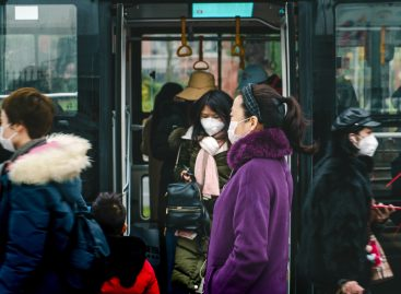 Coronavirus: epidemia continuă să încetinească în China, îngrijorări privind Coreea de Sud, Iran și Italia