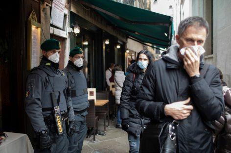 România va trimite medici și asistenți medicali în Italia pentru a ajuta în lupta împotriva Covid-19