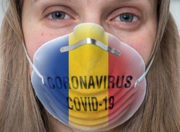 Coronavirus: Scădere accentuată a numărului de noi cazuri confirmate într-o zi în România