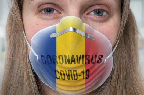 Covid-19 în România: număr-record de pacienți la ATI