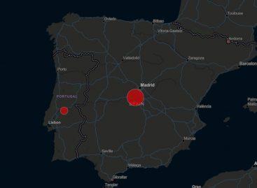 Spania a depășit China după numărul total de decese din cauza Covid-19