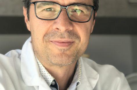 """EXCLUSIV: Dr. Jan Marin, medic din Franța: ,,Avem multe cazuri cu vârste între 40-50 ani, fără patologie asociată, cu COVID-19"""""""