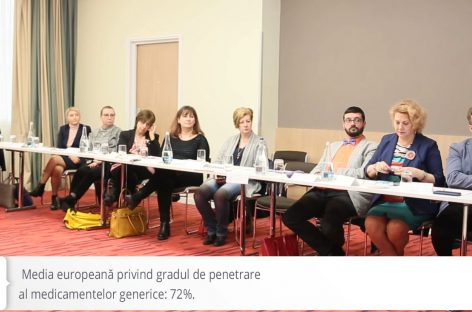 [VIDEO] Medicamente generice sau originale? Ce consumă românii cu preponderență și de ce