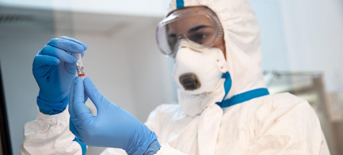 Analiză teste RT-PCR pentru diagnosticarea COVID-19