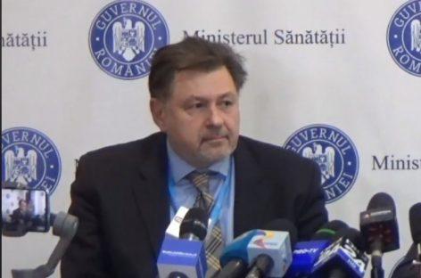 """România ar putea ridica măsurile de """"carantină națională"""" după 15 mai"""