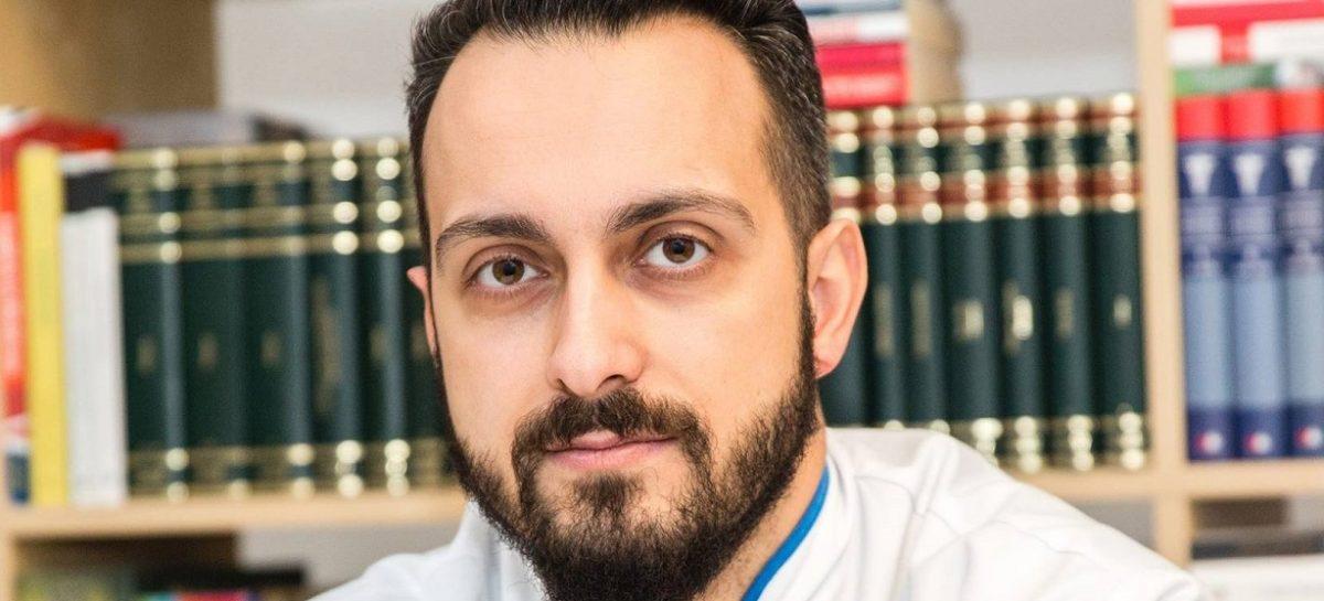 """Exclusiv Dr. Sergiu Sîngeorzan despre testare pentru coronavirus: ,,Testele rapide nu sunt recomandate din cauza șanselor de a da rezultate eronate"""""""