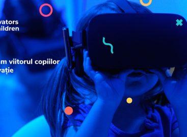 Finanțare de 100.000 de euro pentru startup-uri tech care inovează în sănătatea fizică și emoțională a copiilor