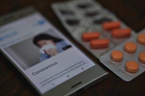 Covid-19: O nouă aplicație IT pentru medici, cu noutăți, experiențe și practici la nivel internațional
