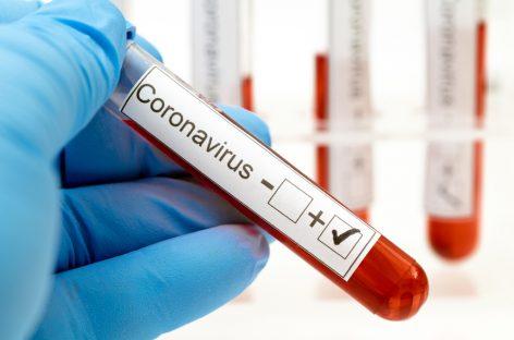 Studiu: Circa 16% dintre copiii infectați cu coronavirus nu au niciun simptom