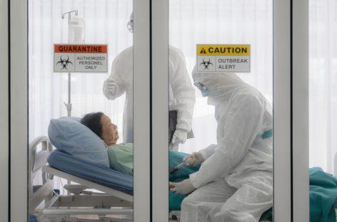 Remdesivir, aprobat în SUA pentru utilizare de urgență în tratamentul pacienților cu Covid-19