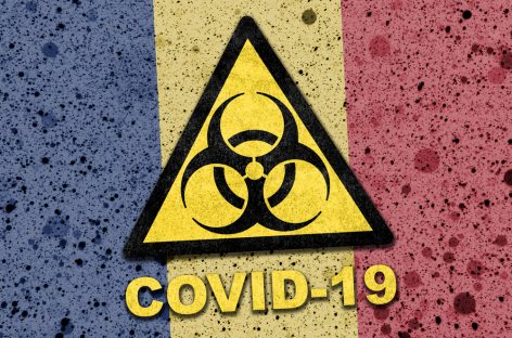 Covid-19 în România: tendință de scădere a numărului de cazuri noi